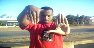 Djmcdonald 33 years old I am from Maputo/Maputo, Seeking Dating Friendship with Woman