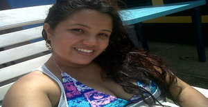 Anyilinda 31 years old I am from Maracay/Aragua, Seeking Dating Friendship with Man