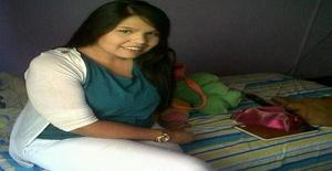 Luisafernanda92 26 years old I am from Medellin/Antioquia, Seeking Dating Friendship with Man