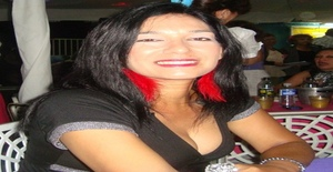 Elenaromero 53 years old I am from Valencia/Carabobo, Seeking Dating with Man