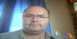 Seba5179 39 years old I am from Jaen/Andalucia, Seeking Dating Friendship with Woman