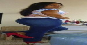 Paolaladeseada 34 years old I am from Guayaquil/Guayas, Seeking Dating Friendship with Man