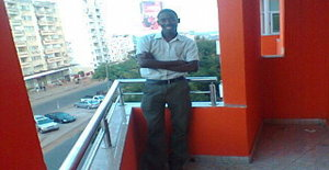 Fungate 29 years old I am from Maputo/Maputo, Seeking Dating Friendship with Woman