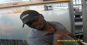 Carlos Teno 36 years old I am from Luanda/Luanda, Seeking Dating Friendship with Woman