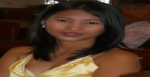 Luvu3510 39 years old I am from la Roche/Rhône-alpes, Seeking Dating Friendship with Man
