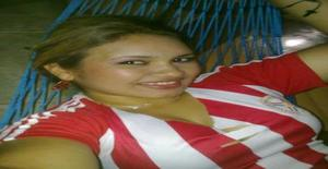 Lizmabel 27 years old I am from Ciudad Del Este/Alto Parana, Seeking Dating Friendship with Man