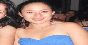 Gatita1605 33 years old I am from Guayaquil/Guayas, Seeking Dating Friendship with Man