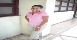 Mili75 43 years old I am from Santiago de Cuba/Santiago de Cuba, Seeking Dating Friendship with Man