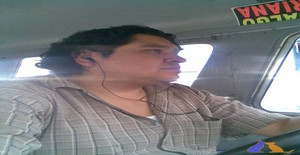 Ed76 41 years old I am from Vicente Guerrero/Tlaxcala, Seeking Dating Friendship with Woman