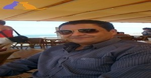 Charchar 48 years old I am from Casablanca/Grande Casablanca, Seeking Dating Friendship with Woman