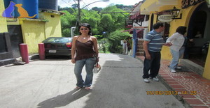Vivianmaria 43 years old I am from Caracas/Distrito Capital, Seeking Dating Friendship with Man