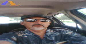 Peter50petrus 68 years old I am from Mérida/Yucatán, Seeking Dating Friendship with Woman