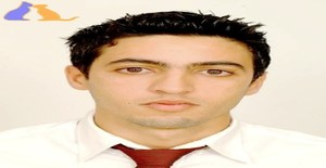Zackaria 32 years old I am from Oujda/Oriental, Seeking Dating Friendship with Woman
