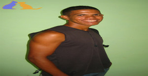 Jump24 30 years old I am from Ciudad de la Habana/La Habana, Seeking Dating Friendship with Woman