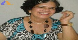 Tery duran 67 years old I am from Andrés Ibáñez/Santa Cruz, Seeking Dating Friendship with Man