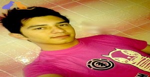 Ender 25 years old I am from Cúcuta/Norte de Santander, Seeking Dating Friendship with Woman