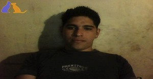 Ghostmetall 27 years old I am from Asunciòn/Asuncion, Seeking Dating Friendship with Woman