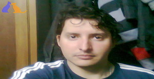 Elcomprensibo 29 years old I am from Asunción/Asunción, Seeking Dating Friendship with Woman