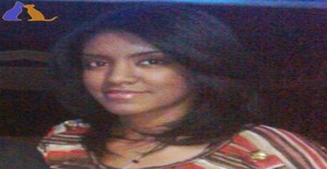 Lindacoll 26 years old I am from Santo Domingo/Distrito Nacional, Seeking Dating Friendship with Man