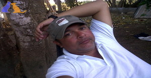Luis2525 46 years old I am from Panama City/Panama, Seeking Dating Friendship with Woman