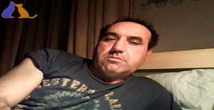 Alvesjosealves 54 years old I am from Gouda/Sul-Holanda, Seeking Dating Friendship with Woman