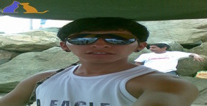 Maury1387 31 years old I am from Daule/Guayas, Seeking Dating with Woman