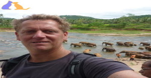 Christian_durc 55 years old I am from Niort/Poitou-Charentes, Seeking Dating Friendship with Woman