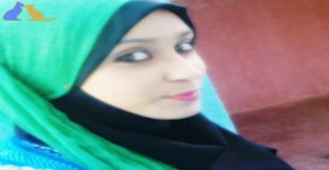 Khaoula fal 23 years old I am from Salé/Rabat-Sale-Zemmour-Zaer, Seeking Dating Friendship with Man