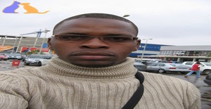 Martins job 32 years old I am from Luanda/Luanda, Seeking Dating Friendship with Woman