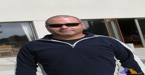 Spano 53 years old I am from Santiago/Región Metropolitana, Seeking Dating Friendship with Woman