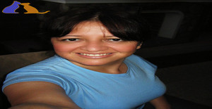 Evema 43 years old I am from Mixco/Guatemala, Seeking Dating Friendship with Man