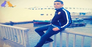 Benfdhil 27 years old I am from Bizerte/Bizerte Governorate, Seeking Dating Friendship with Woman