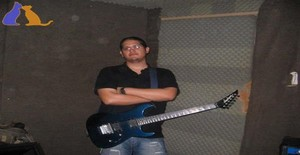 Gianni fabrizzio 37 years old I am from Guayaquil/Guayas, Seeking Dating Friendship with Woman