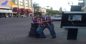 Juangreg 39 years old I am from Aguascalientes/Aguascalientes, Seeking Dating Friendship with Woman