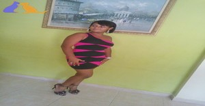 Tamara b 30 years old I am from Santo Domingo/Distrito Nacional, Seeking Dating Friendship with Man