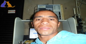 Marcio12013 36 years old I am from Taguatinga/Distrito Federal, Seeking Dating Friendship with Woman