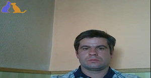 Paulo pereira 44 years old I am from Zamora/Castela e Leão, Seeking Dating Friendship with Woman