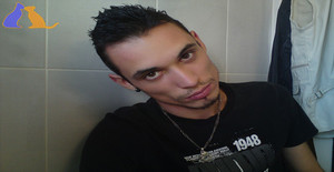Dario_anacleto 29 years old I am from Lausana/Vaud, Seeking Dating with Woman