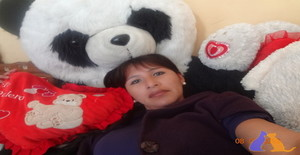 Francisca llanos 38 years old I am from Tarija/Tarija, Seeking Dating Friendship with Man