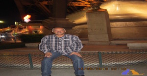 Mohamedslim 58 years old I am from Tunis/Tunis Governorate, Seeking Dating Friendship with Woman