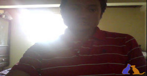 Loco hugo 35 years old I am from Cuenca/Azuay, Seeking Dating Friendship with Woman