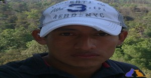 Negrito90 27 years old I am from Distrito Federal/Estado de México (Edomex), Seeking Dating Friendship with Woman