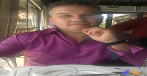 Victorsilva7098 48 years old I am from Romont/Friburgo, Seeking Dating Friendship with Woman