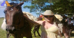 Cristinakis 47 years old I am from Encarnación/Itapúa, Seeking Dating Friendship with Man