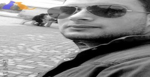 Ilyaschrif 28 years old I am from Marrakech/Marrakech-Tensift-Al Haouz, Seeking Dating Friendship with Woman