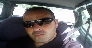 Tonymontana69 44 years old I am from Conflans-sainte-honorine/Ile-de-france, Seeking Dating Friendship with Woman