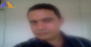 Franciscoqm 47 years old I am from Puerto Ordaz/Bolívar, Seeking Dating with Woman