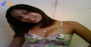 Tuh morenita 23 years old I am from San Felipe de Puerto Plata/Puerto Plata, Seeking Dating Friendship with Man