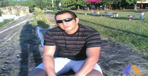 Daniel martinezd 38 years old I am from Mariano Roque Alonso/Central, Seeking Dating Friendship with Woman