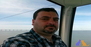 Luis monteiro 50 years old I am from Maia/Porto, Seeking Dating Friendship with Woman